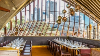 Melbourne Cup at Bennelong